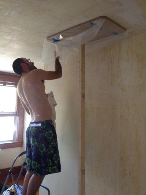 June 23, 2012 Ceiling